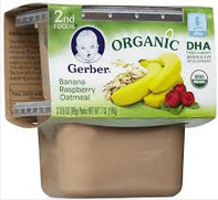 gerber organics coupon
