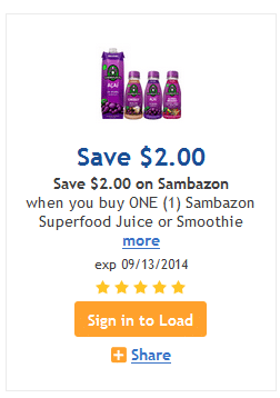 kroger digital organic coupon