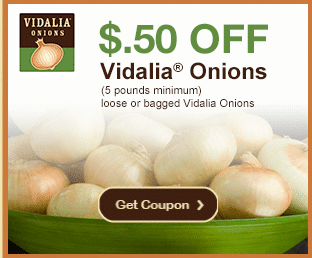 vidalia onions coupon