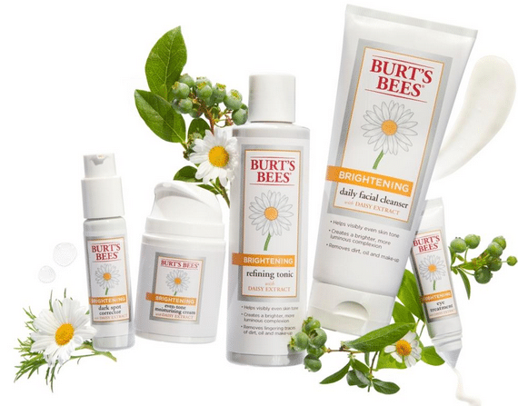 burts bees brightening coupon