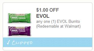 evol coupons