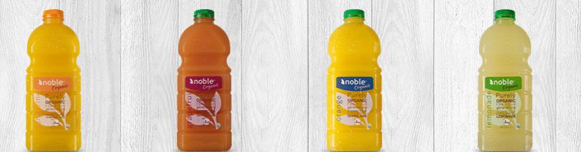 free noble juice