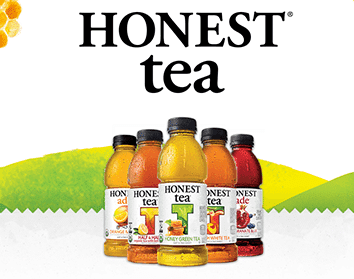 honest tea coupon free
