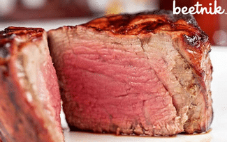 living social organic meat