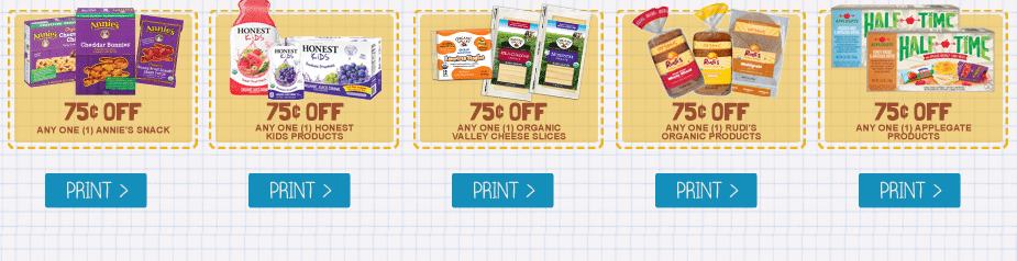lunch box coupons