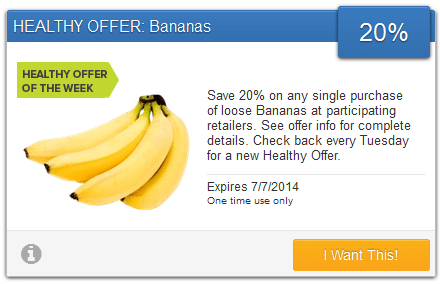 savingstar bananas71