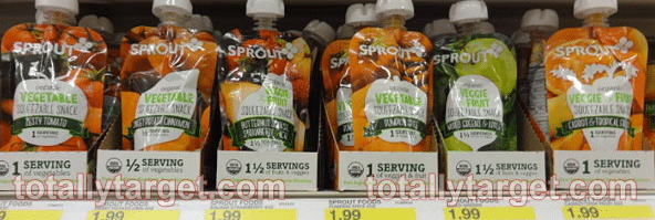 sprout target