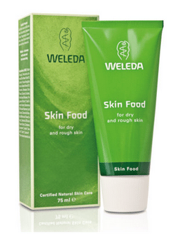 weleda sample