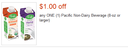 whole foods pacific coupon