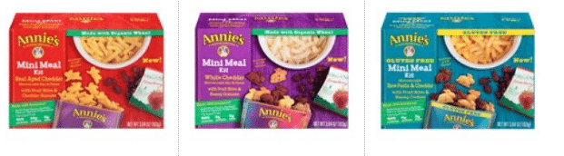 annies meal kit