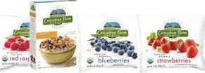 cascadian farm organic produce coupon