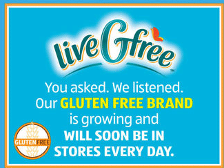 livegfree back in stores