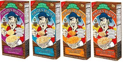 pirates booty macaroni target