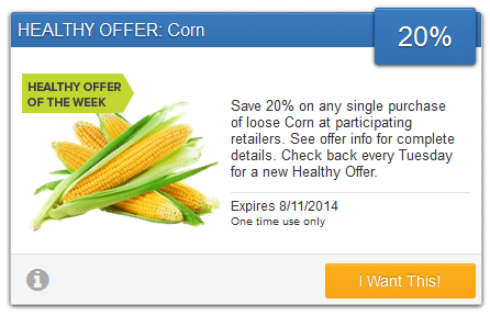 savingstar corn2