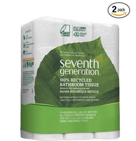 seventh generation tp