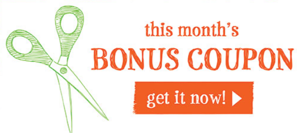 whole foods bonus coupon