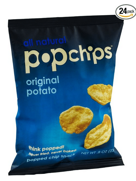 amazon popchips lightening deal