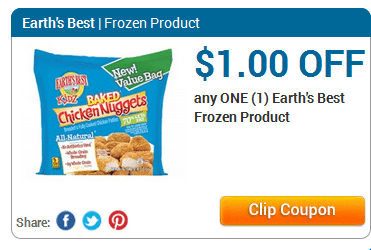 earths best coupon