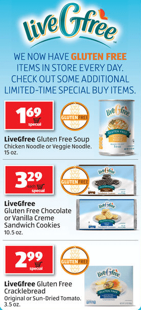 livegfree in stores