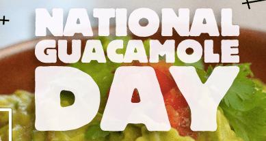 national guacamole coupons