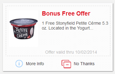 MEIJER FREE STONYFIELD