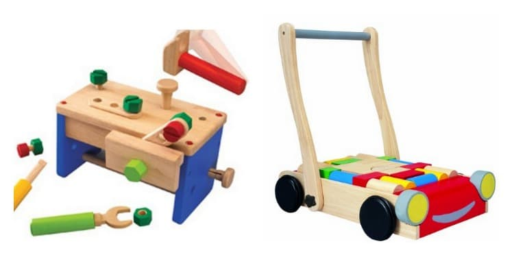 amazon lightning wooden toys