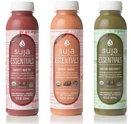 suja essentials juice target