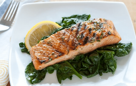 whole foods salmon one day sale
