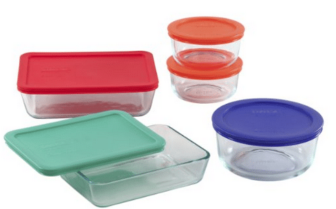 pyrex amazon deal