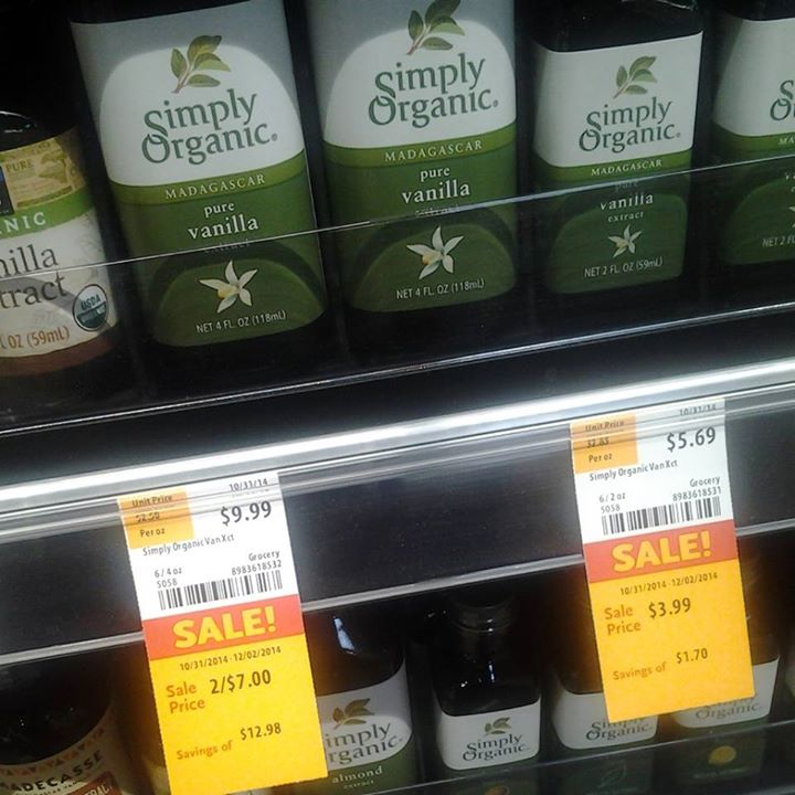 simply organic whole foods
