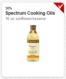 spectrum sunflower coupon target