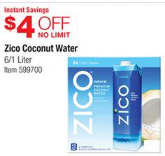 january costco organic coupons