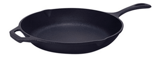 cast iron pan deal amazon