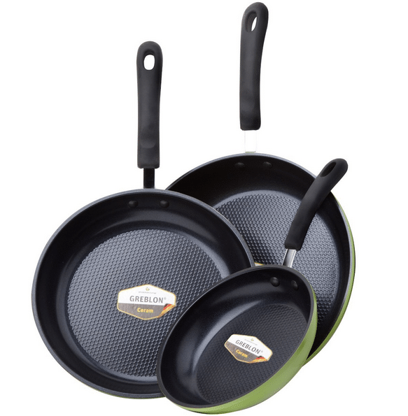 green earth nonstick pans