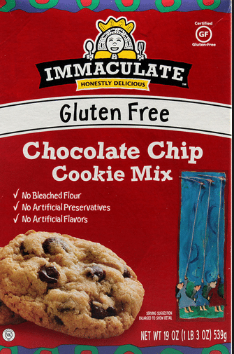 immaulate baking deal target
