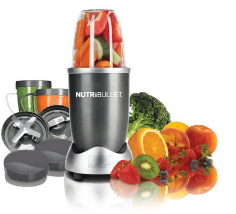 nutribullet amazon deal