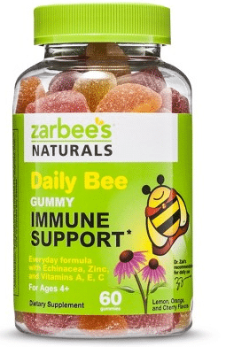 zarbees daily bee