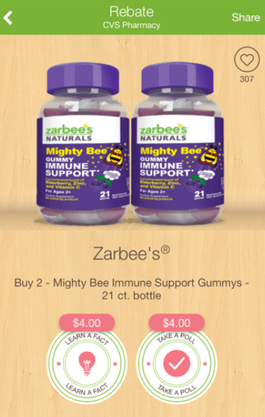 zarbees mighty bee