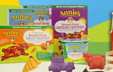 annies homegrown bernie coupons