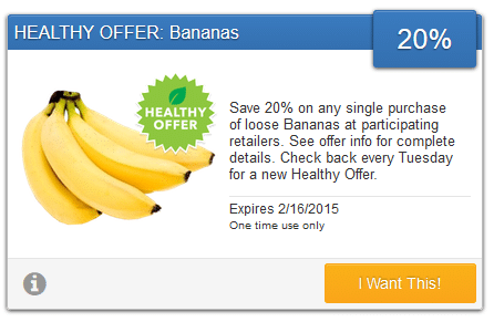 banana savingstar