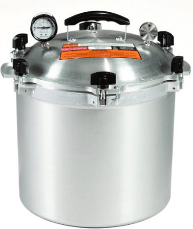 pressure cooker canner amazon