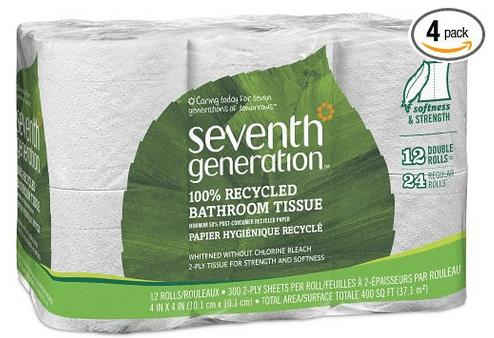 seventh gen tp