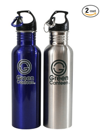 stainless steel water bottles amazon