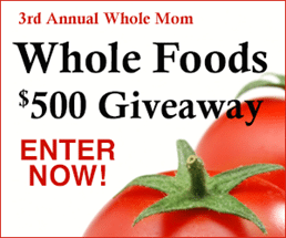 whole foods giveaway gift card