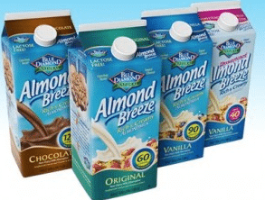 almond breeze coupons