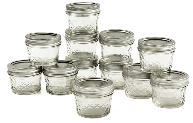 canning jars amazon