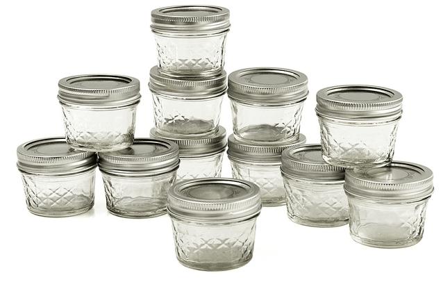 canning jars amazon