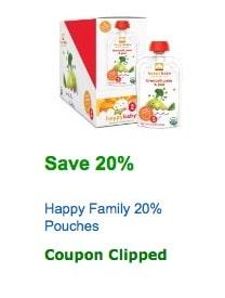 amazon organic coupons