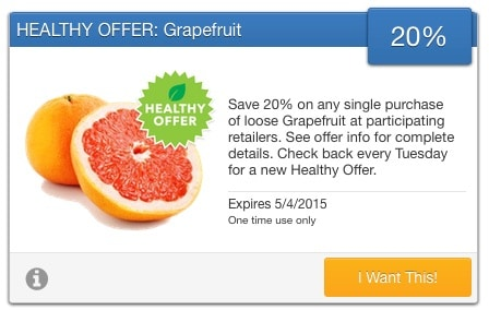 grapefruit coupon