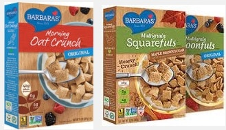 barbara's cereal whole foods